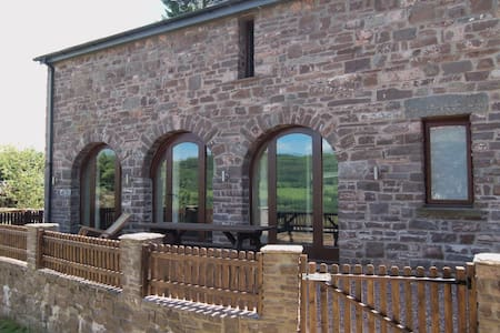 The Arches at Baileys Barn B&B - Talybont-on-Usk - Pousada