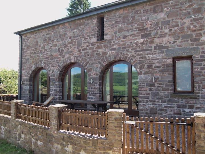The Arches at Baileys Barn