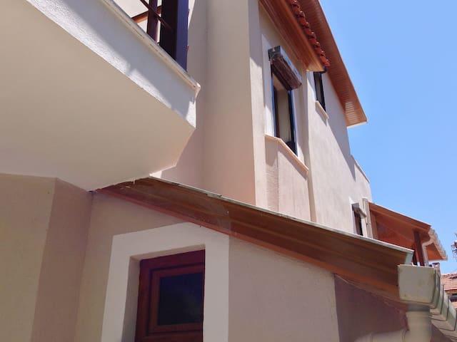 Ephesus, Kusadasi, Sirince, beach - Menderes - House