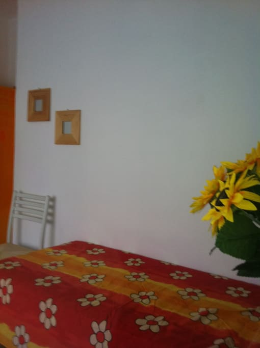 2 bedroom with private bathroom