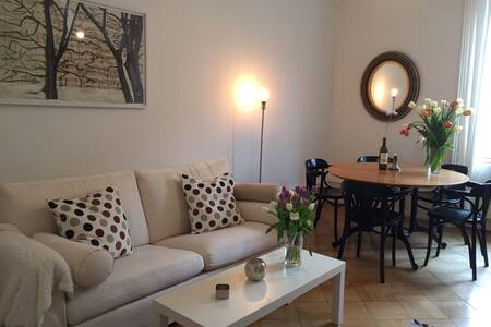 Cozy apartment perfectly located - 巴塞尔 - 公寓
