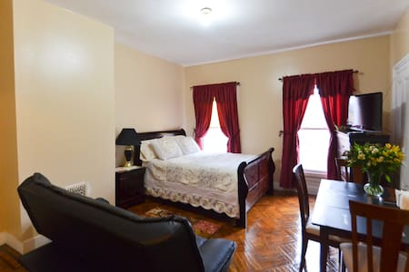 ROOM WITH KITCHENETTE #2 - Brooklyn - House