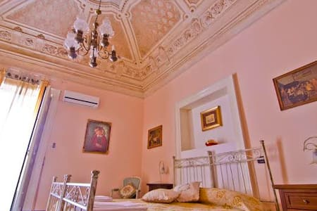 B&B ☼ Le Ninfe ☼, room 2 - Catania