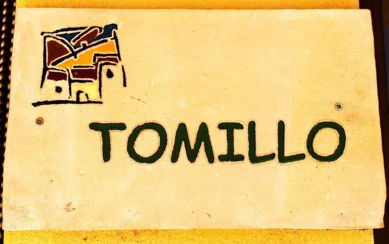 Casa Tomillo - Inazares