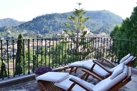 Casa con vistas - Valldemossa