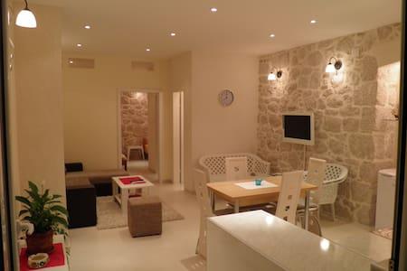 Beatiful new 45 m2 Apartmant - Kotor - Daire