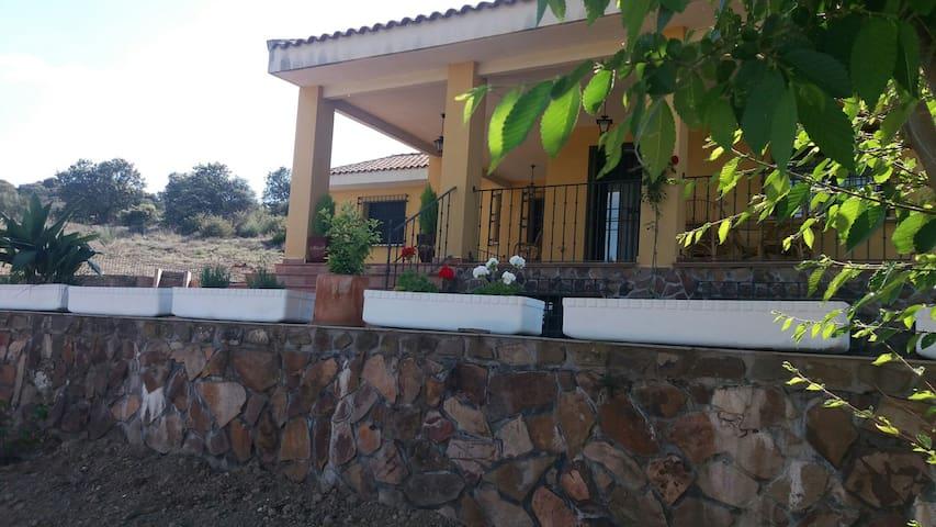 FINCA RURAL VICTORIA - San Martín de la Vega - House