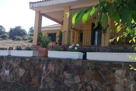 FINCA RURAL VICTORIA - San Martín de la Vega - Haus