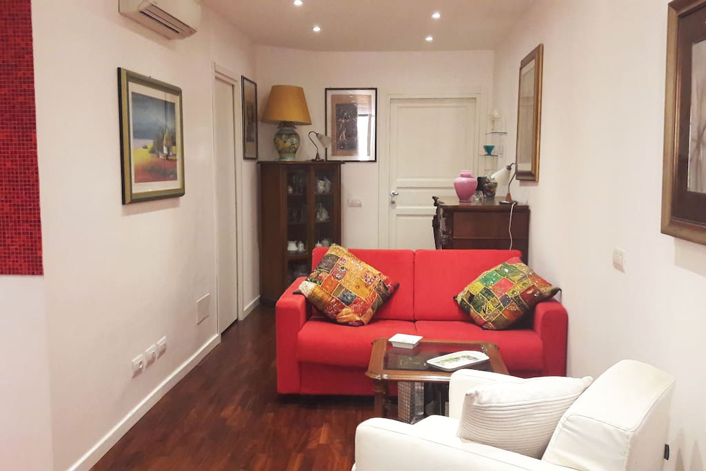 Salone / Living room