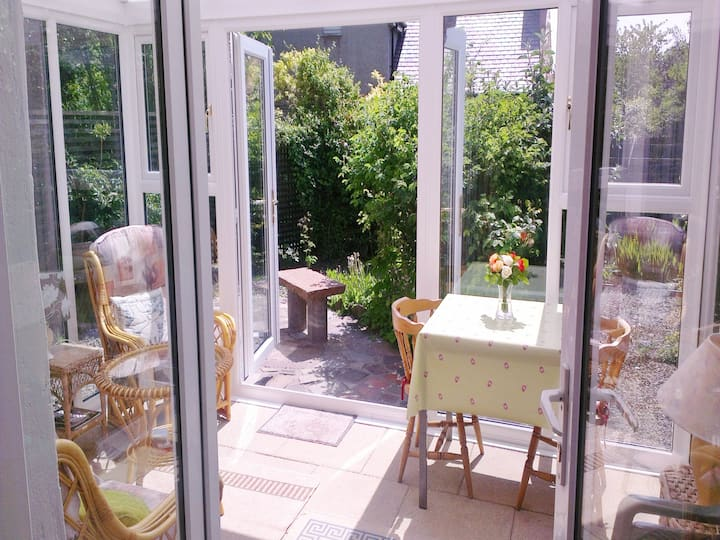 Baytree Garden Studio Apartment