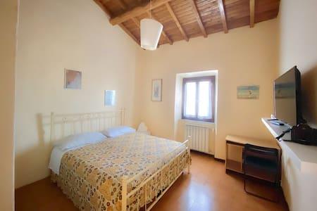 Nice Little House with Veranda