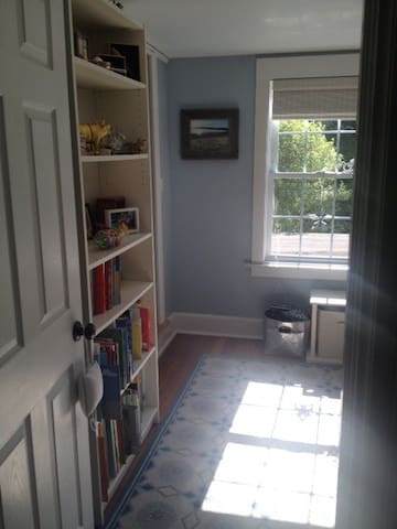 Another view of 2nd bedroom on 2nd floor.