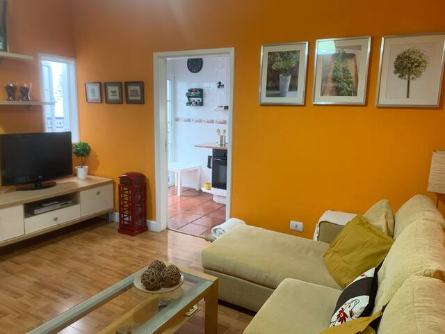 Relax and comfortable house in Telde