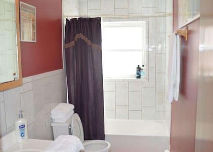 Apartemen Modern Comfort 1-Kamar Tidur