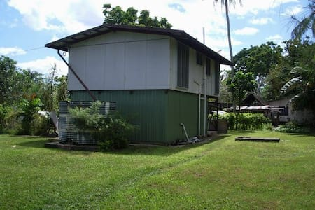 Kavieng Beach, 2 bedr Unit #6 - Kavieng - Huis