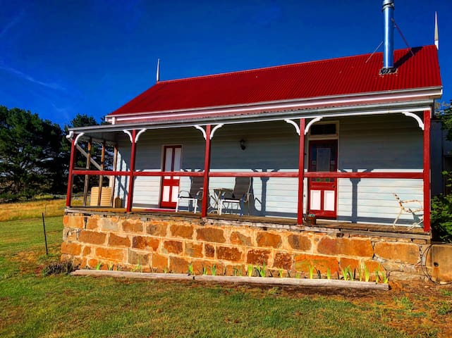 Ranch Tranquillity Adaminaby