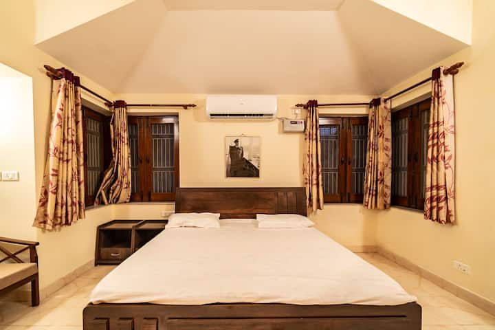 Wander Inn! A budget home stay in Dehradun