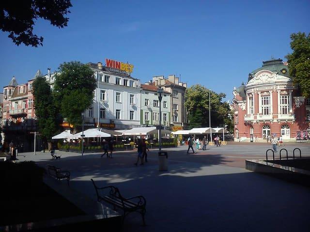 Castello Varna