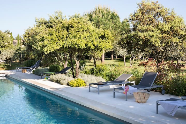 Your perfect Provence getaway! - Eygalières - Bungalow