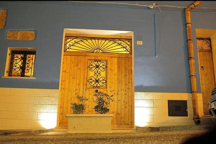 Casa Turi