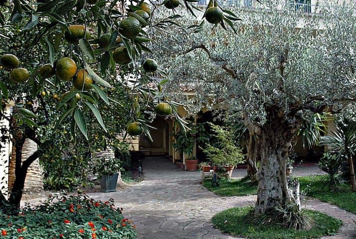 """Lumìe di Sicilia, appartamento """" Al Vecchio Pozzo"""""""