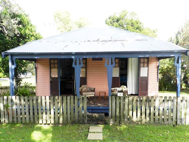 Tangara Cottage close to Byron Bay - Brunswick Heads - Dom
