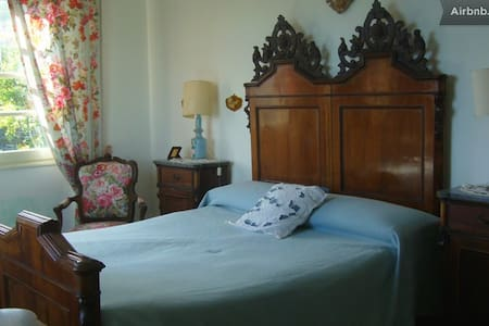 B&B Cà dei Pini, cosy rooms with gorgeous view - Rapallo - Bed & Breakfast