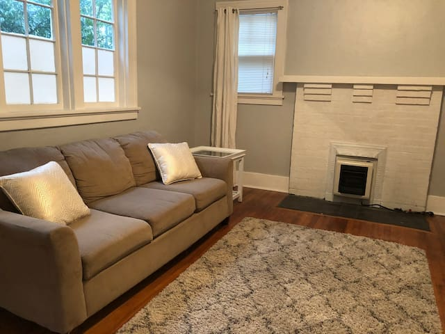 Augusta Cottage/Apartment close to Masters and AU!