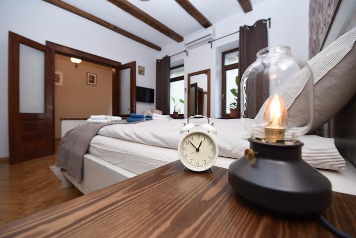 Buzoianu Residence - Style Apartment