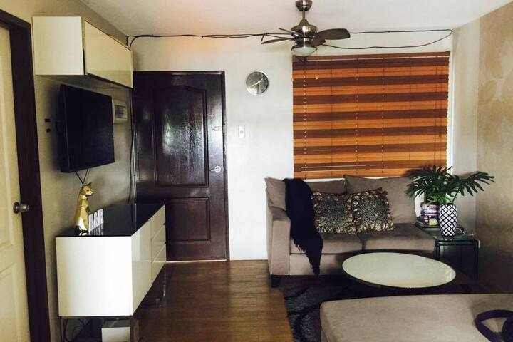 Best for international travelers in Manila - Pasig - Condo