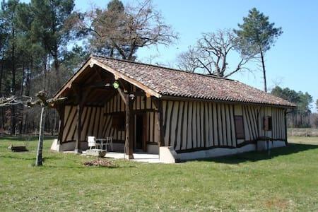 LE SURREY à 15km de Casteljaloux - Saint-Michel-de-Castelnau - Casa