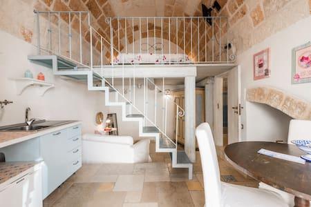 Casa Fiore Caratteristica dimora - Polignano A Mare - Bed & Breakfast