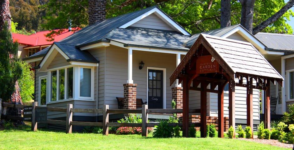 Country Cottage at Marysville Garden Cottages - Marysville - Haus