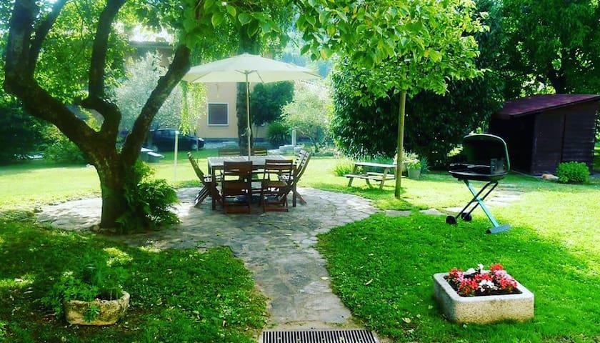 Piccolo Borgo - Castello - Dom