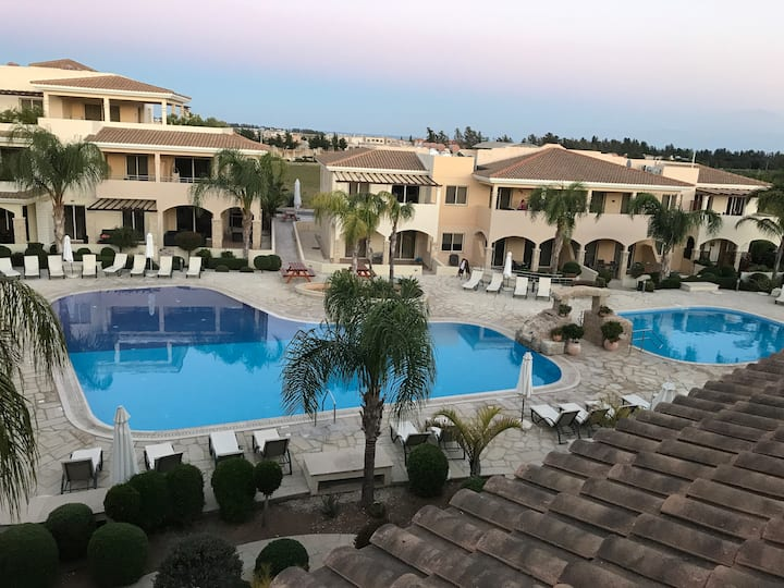Aphrodite Sands Resort ~ The Penthouse