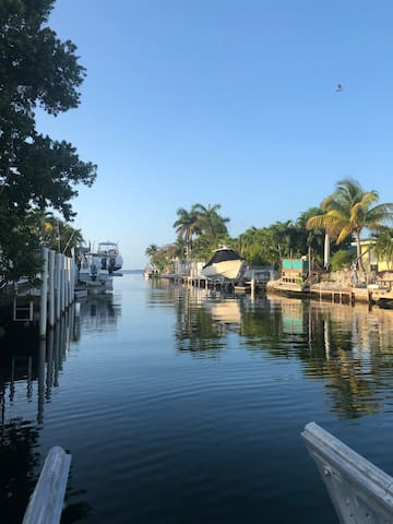 Yellowtail Getaway with Boat dock and  Pool