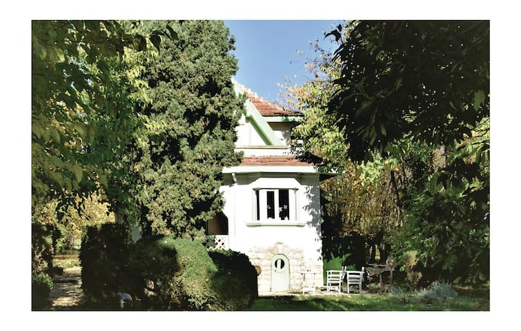 Holiday cottage with 3 bedrooms on 126 m² in Varna