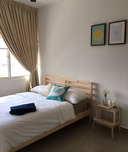 Modern & Cozy Stay at Putrajaya