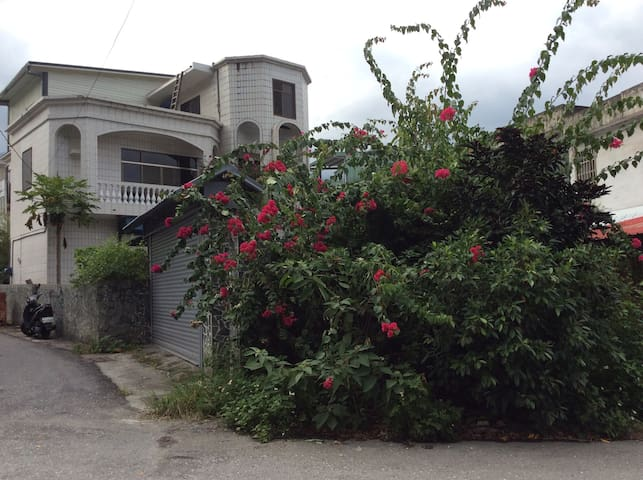 FP Friendly Pleasant  Home Stay
