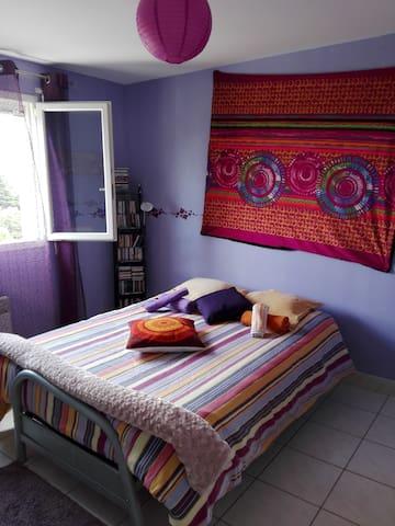 Votre chambre d'hôte zen et cosy