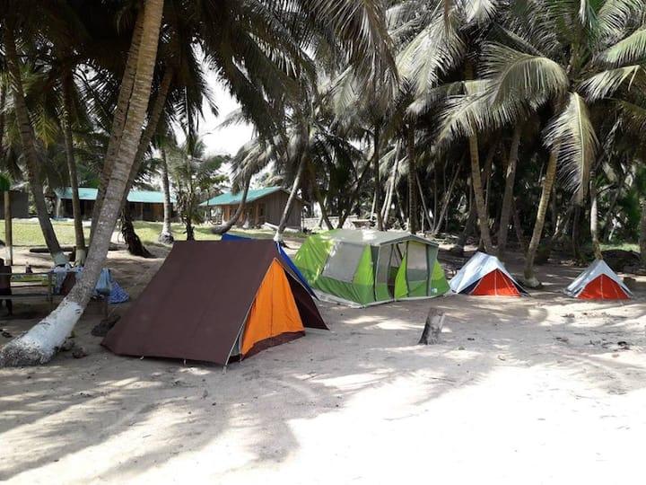 BEYIN ECO BEACH CAMP