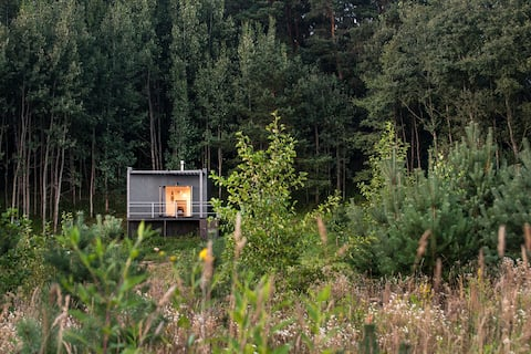 Etno Hut - tiny house