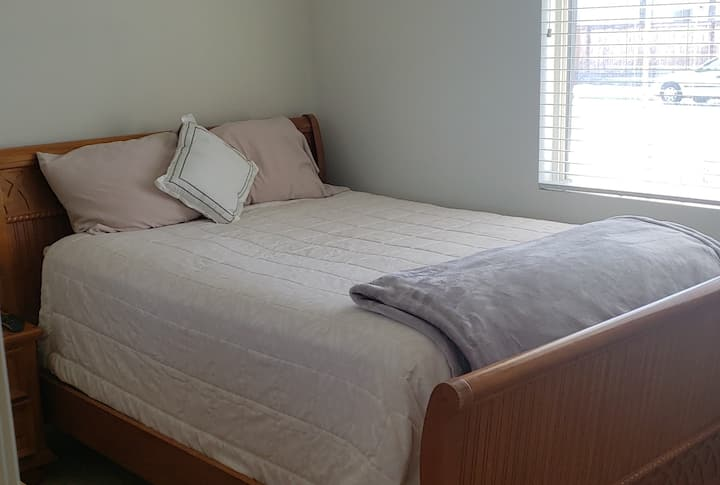 Cute room in a great community house built 2010