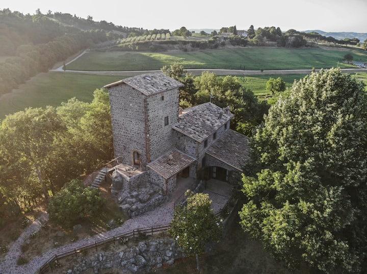 """Casa Vacanze """"La Torre del Bennicelli"""""""