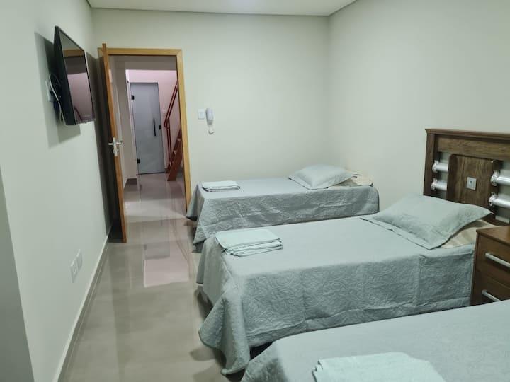 Hotel Pousada Avelar