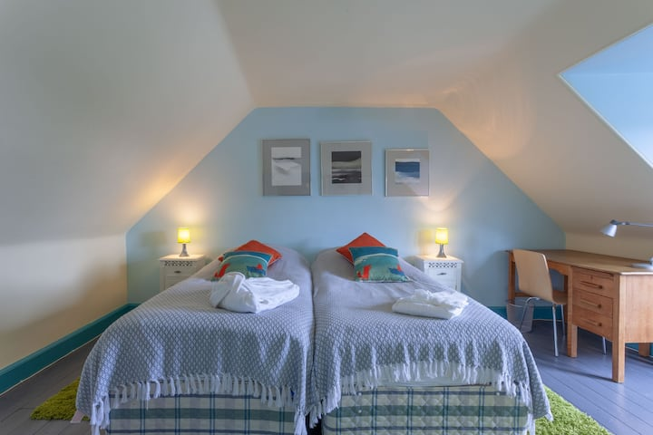The Old Waverley self catering