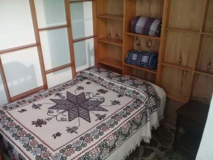 Casa- Habitación Bayola
