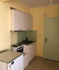 Stathis Papadopoulos Apartment1