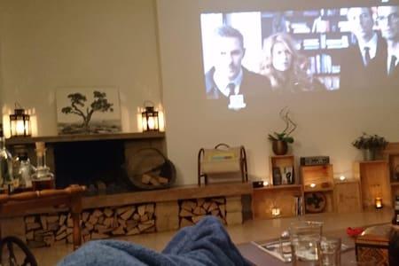 Gemütliches Gästezimmer in der Nähe von Bern - Worb - Haus