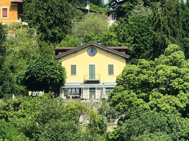 Villa Luisa Affittacamere